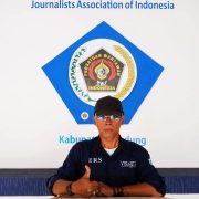 Photo of Ki Agus N. fattah