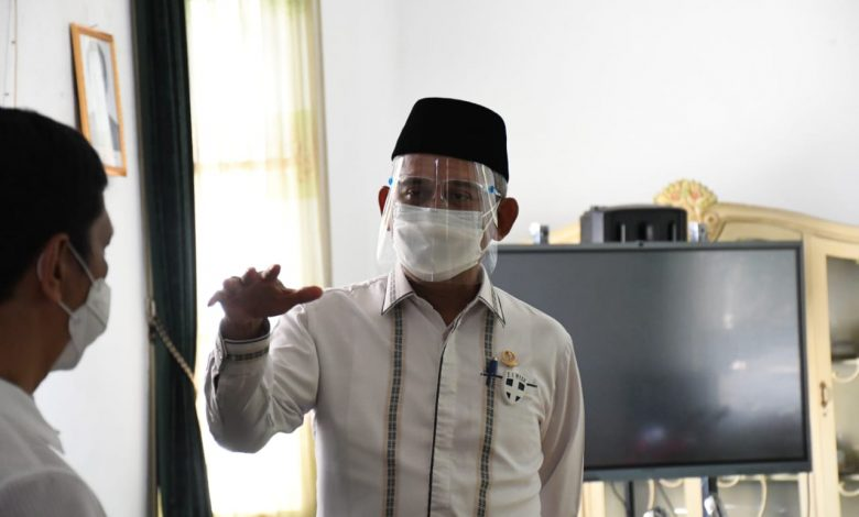 Peminat Jurusan Teknik Komputer Mendominasi PPDB Kabupaten Purwakarta