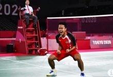 Bantai Juara 3 Dunia, Tunggal Indonesia Lolos ke Semifinal