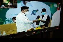 DPC PKB Kota Cimahi Peringati HUT Ke-23