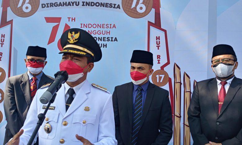 Kang DS Masyarakat Kab Bandung Harus Kenal Muatan Lokal