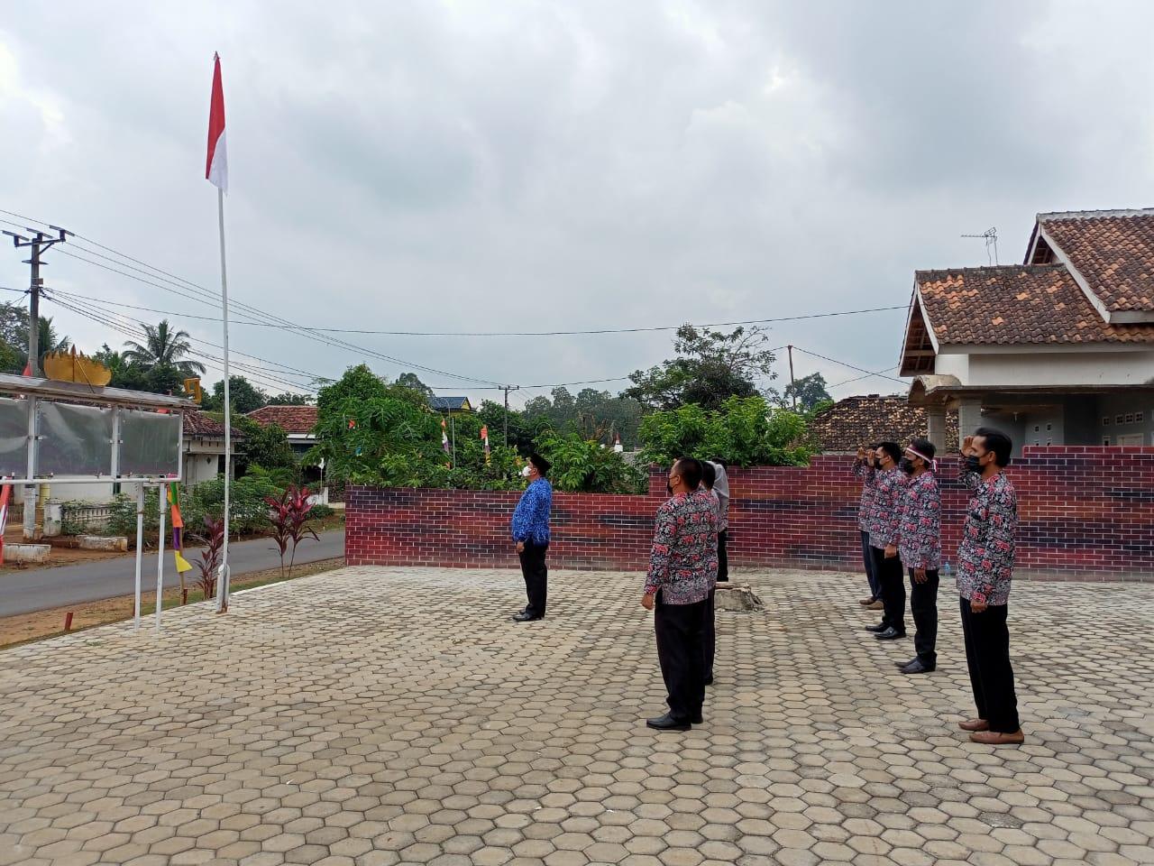 Desa Gunung Sugih Besar Peringati HUT RI Ke 76 3