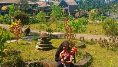 Desa Tetebatu Wakili Indonesia di Kompetisi Dunia