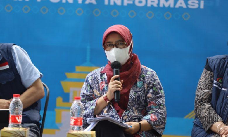 Dewi Sartika: PPKM Level Perkuat 3T