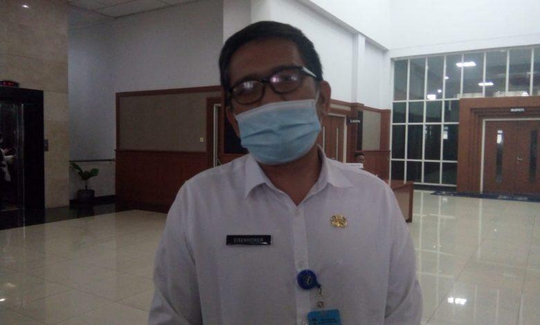 Dinkes Bandung Barat Vaksinasi Nakes IGD