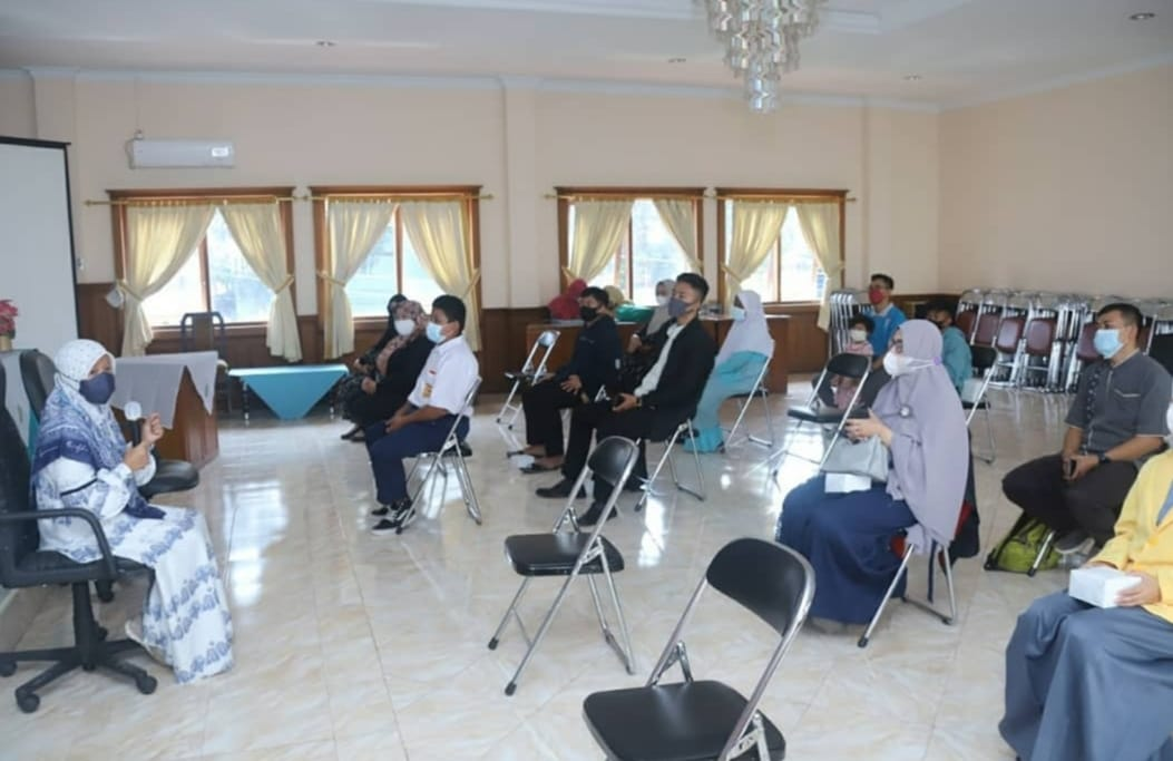 GN OTA Kota Sukabumi Salurkan Bantuan untuk Siswa siswi Se Kota Sukabumi 1