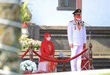 HUT RI Ke-76, Gubernur Jabar: Momentum Kuatkan Identitas Kebangsaan