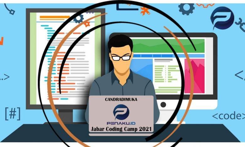 Candradimuka Jabar Coding Camp 2021, Kesempatan Wujudkan Cita-cita Jadi Programmer