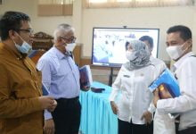Komisi V DPRD Jabar Apresiasi RKUA-PPAS Disdik Jabar