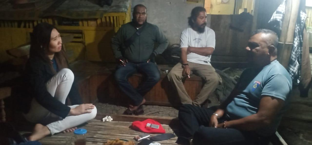 Komunitas Keluarga Besar FBI Untuk Indonesia di Jawa Timur 1