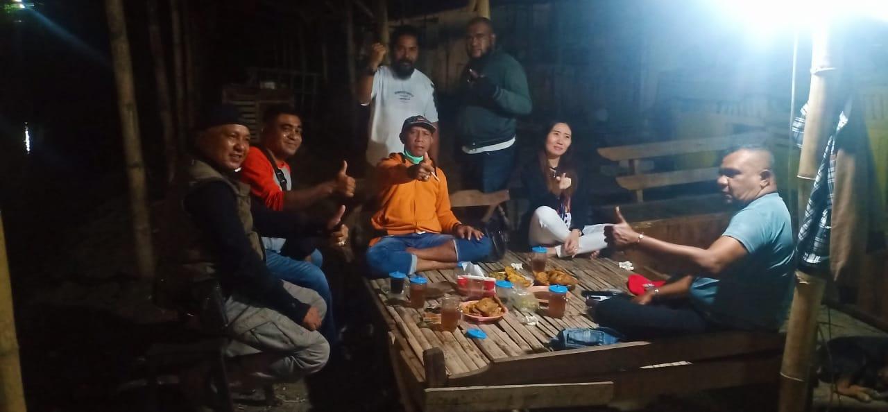Komunitas Keluarga Besar FBI Untuk Indonesia di Jawa Timur 2