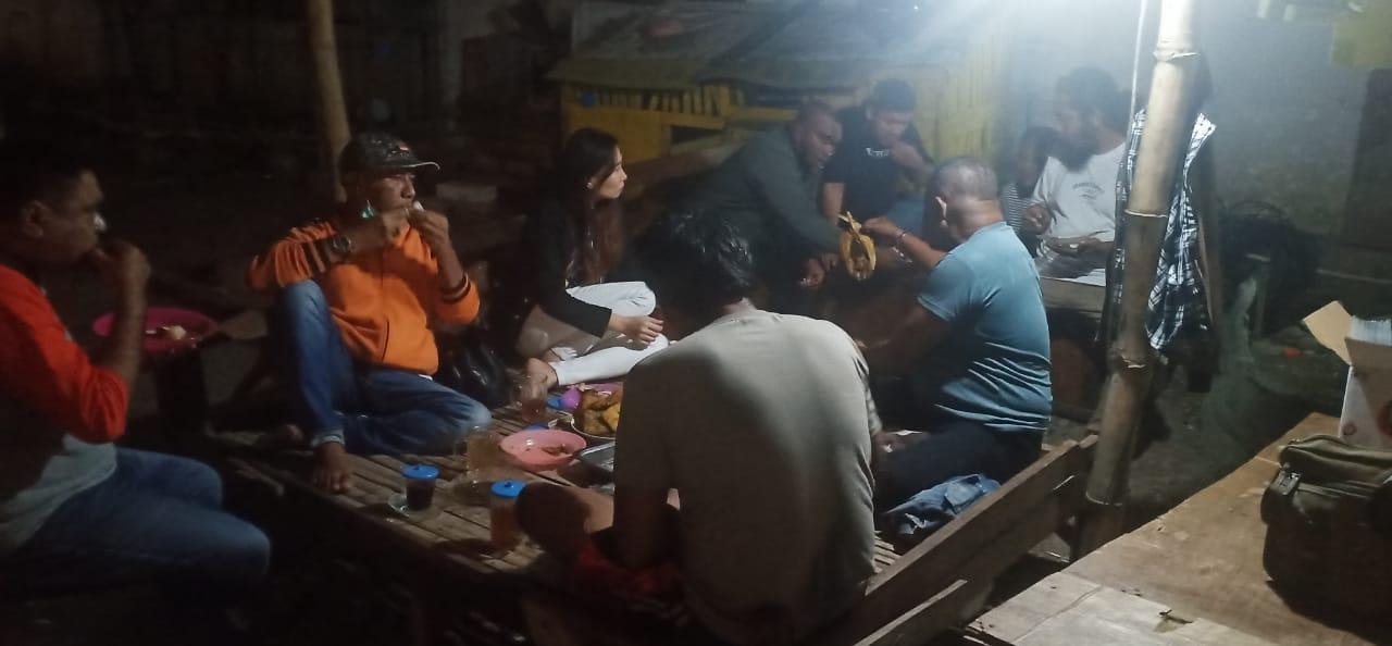 Komunitas Keluarga Besar FBI Untuk Indonesia di Jawa Timur 3