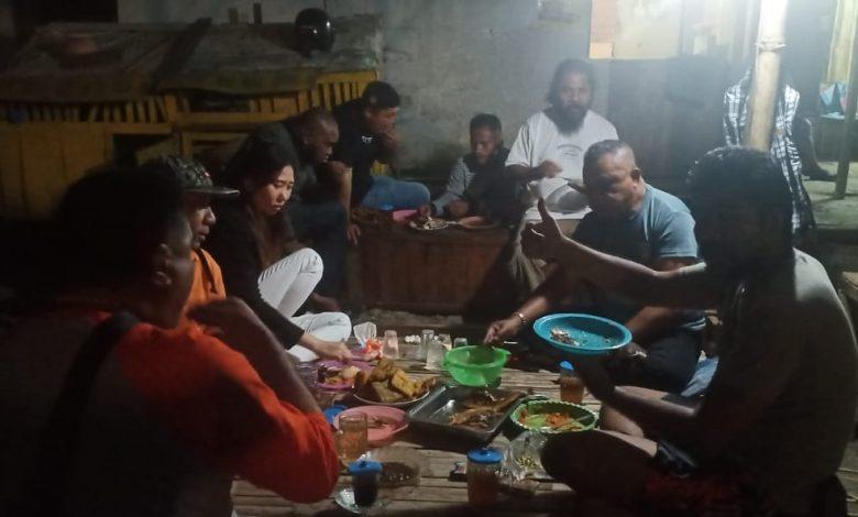 Komunitas Keluarga Besar FBI Untuk Indonesia di Jawa Timur