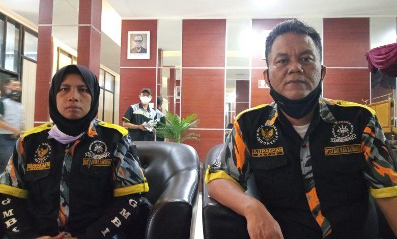 LSM GMBI Sebut Penataan Ruang di Kab Bandung Tidak Menyeluruh