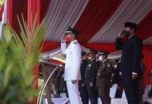 Pemkab Bandung Barat Peringati HUT RI Ke-76