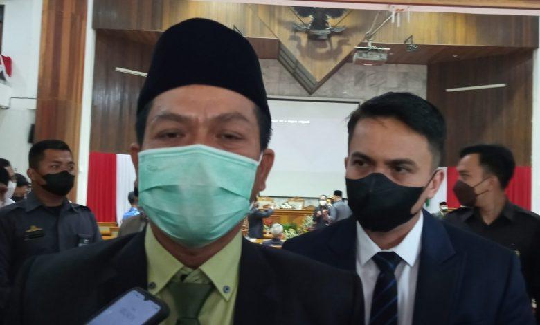 Isi HUT RI, Pemkab Bandung Gelar Lomba Menulis Surat