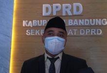 Ruang Fraksi dan Komisi DPRD Kab Bandung Bakal Direnov