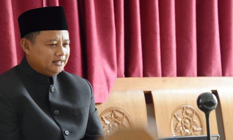 Wakil Gubernur Jabar Paparkan Kondisi Energi Jabar