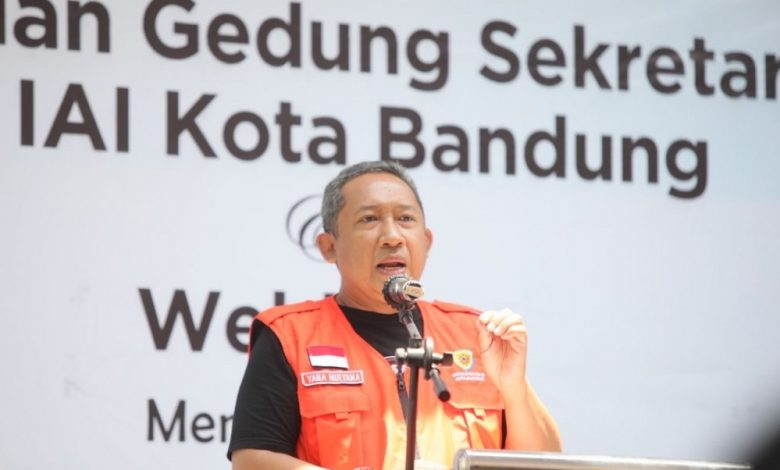 Apotek di Kota Bandung Wajib Pajang Produk UMKM