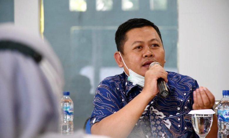 DPRD Jabar Minta Pemprov Pangan dan Peternakan