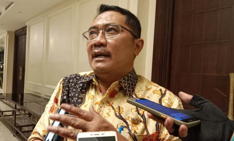 PTM di Bandung Barat 20 September Tengah Dipersiapkan