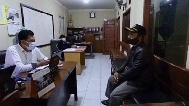 Asep Gigit Jari, 300 Juta Raib Akibat Modus Ban Pecah