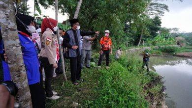 Atalia Praratya Sambangi Keluarga 11 Santri di Ciamis