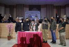 Auditorium Mutiara SMKN 2 Cibinong Bakal Lahirkan Musisi Handal