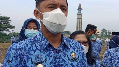 Bandung Barat Turun Level PKKM ke Level 2