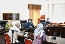 Banmus DPRD Jabar Pelajari Strategi Sinkronisasi Program Kerja