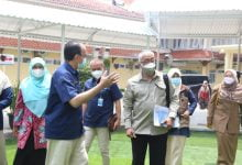 DPRD Jabar Bangga Kemajuan RSUD Al-Ihsan