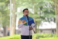 Emil Dijadwalkan Bakal Dampingi Jokowi Kunjungan Luar Negeri