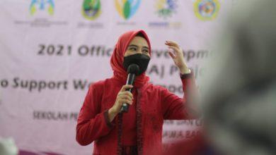 Ineu: Perempuan Harus Percaya Diri Berwirausaha