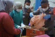 Jasad Bayi di Kampung Genteng Cianjur Gegerkan Warga