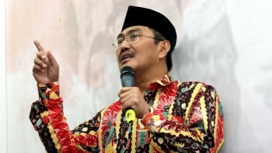 Jimly Sarankan Jadwal Pemilu Tetap 17 April 2024