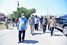 Kerap Macet, Pekerjaan Jalan Kadipaten-Jatibarang Harus Segera Tuntas