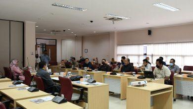 Komisi II: Sektor Perekonomian Dongkrak Pertumbuhan Ekonomi
