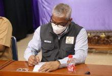 Komisi V Menilai Sekolah Terbuka SMAN 5 Depok Patut Diperbaiki