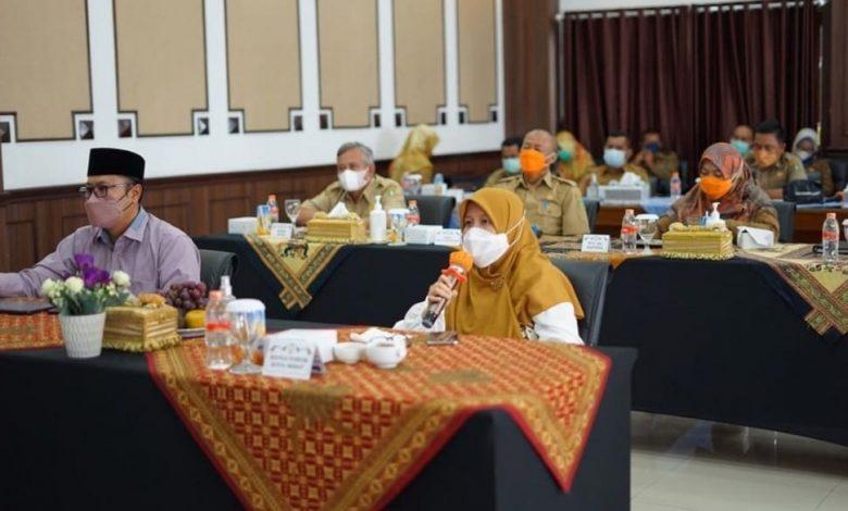 Kota Sukabumi Berpeluang Raih Kota Sehat 2021