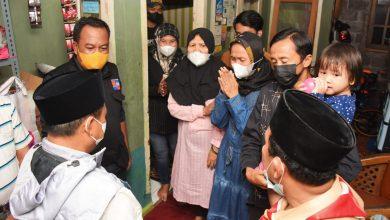 Orang Tua Korban Penganiayaan di Bogor