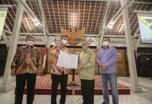 PD Kebersihan Kota Bandung Dilikuidasi