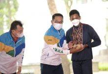 Pemda Prov Jabar Beri Bonus Atlet Berprestasi PON Papua dan Paralympic Tokyo