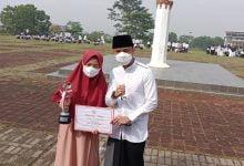 Pemkab Bandung Barat Beri Bonus Santri Berprestasi dalam STQH