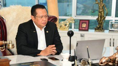 PeringatanHUT DPD RI Ke-17, Bamsoet Ajak Kaji Urgensi PPHN