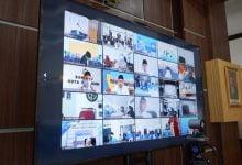 Peringatan Hari Santri Nasional 2021 Tingkat Kota Sukabumi
