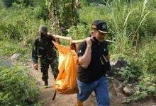Petugas Akui Kesulitan Evakuasi Mayat di Gunung Manik karena Ini