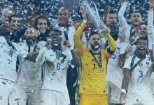 Prancis Sabet Juara UEFA National League