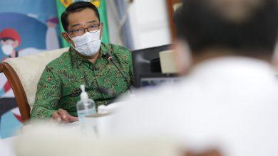 Ridwan Kamil Bagikan Resep Pembinaan Atlet di Jabar