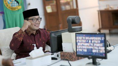Ridwan Kamil Bongkar Rahasia 3 Nilai Kepemimpinan