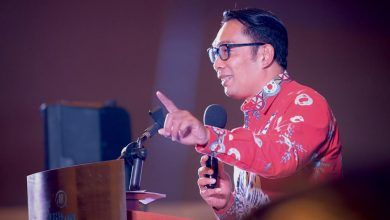 Ridwan Kamil Pesan 2 Hal Ini untuk BUMD